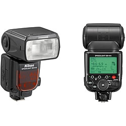 Nikon SB 910 Speedlight Flash for Nikon Digital SLR Cameras