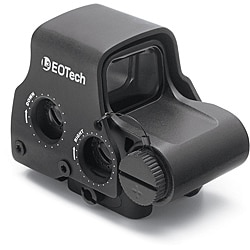 EO Tech EXPS3-2 Holographic Sight