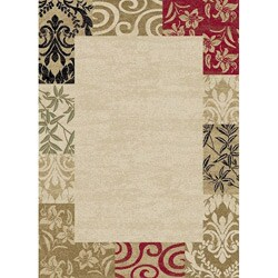 Damask Ivory Products On Sale