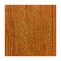 LessCare 'Century Series' Rosewood Cherry Glueless Locking System Laminate Flooring Planks (Set of 9)