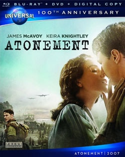 Atonement (Blu-ray/DVD) 9154351
