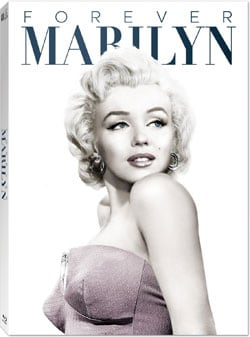 Forever Marilyn Collection (Blu-ray Disc) 9160159