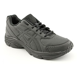 Asics Women's Gel-Advantage Black Athletic