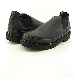 Georgia Men's Romeo Giant Black Occupational
