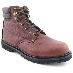 Dickies Men's Raider Brown Boots