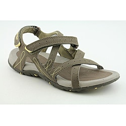 Hi Tec Women's Waimea Falls Brown Sandals