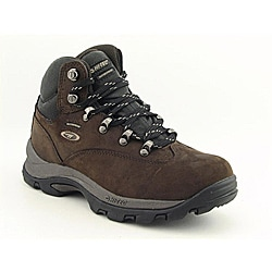 Hi Tec Men's Altitude IV WP Brown Boots