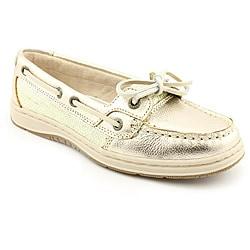 Sebago Women's Skimmer Gold Casual Shoes