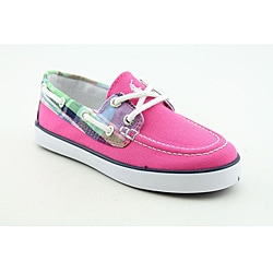 Ralph Lauren Girl's Sander Pink Casual Shoes