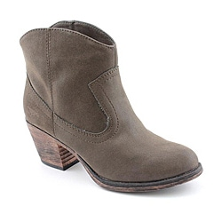 Rocket Dog Women's Soundoff Brown Boots