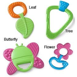 Born Free Calm 'n Soothe Teethers