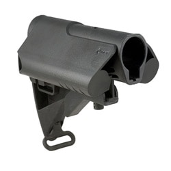 E-Volv Black Battle Stock Attachment