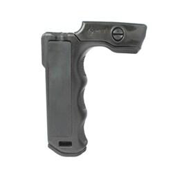 React Black Magwell Grip
