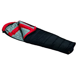 Wenzel Windy Pass 0-Degree Sleeping Bag
