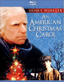 An American Christmas Carol (Blu-ray Disc) 9299170
