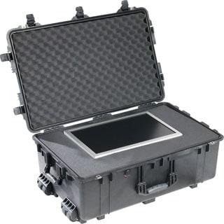 Pelican Photo/Lid Organizer for 1650 Case