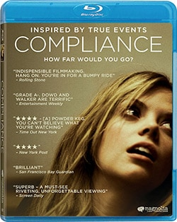 Compliance (Blu-ray Disc) 9994831
