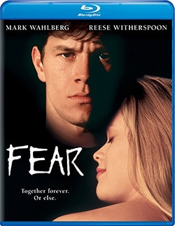 Fear (Blu-ray Disc) 9997038
