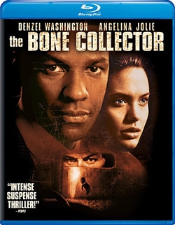 The Bone Collector (Blu-ray Disc) 9997039