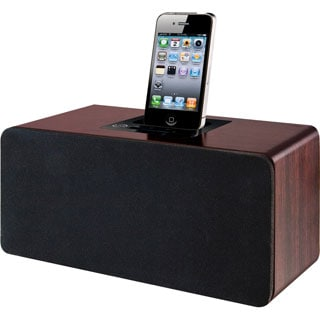 iLive ISP500CW 2.1 Speaker System - Cherry