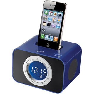 iLive ICP211BU Clock Radio