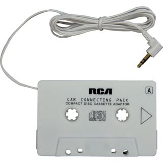 MP3/CD Player Cassette Adapter