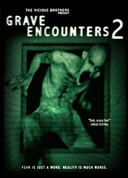Grave Encounters 2 (DVD) 10370141
