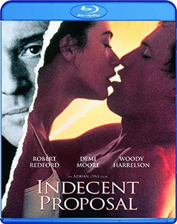 Indecent Proposal (Blu-ray Disc) 10390974