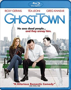 Ghost Town (Blu-ray Disc) 10390995