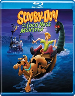 Scooby-Doo and the Loch Ness Monster (Blu-ray Disc) 10391589