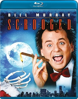 Scrooged (Blu-ray Disc) 10396928
