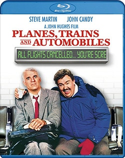 Planes, Trains & Automobiles (Blu-ray Disc) 10396957