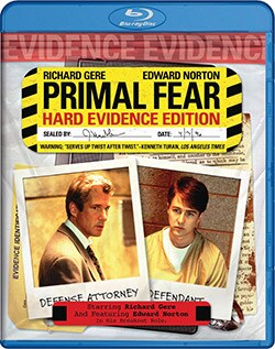Primal Fear (Blu-ray Disc) 10396958