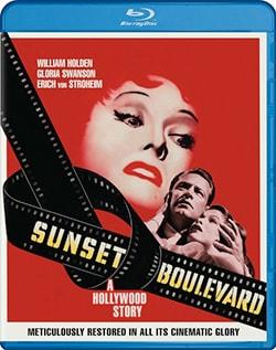 Sunset Boulevard (Blu-ray Disc) 10396981