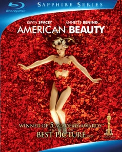 American Beauty - Sapphire Series (Blu-ray Disc) 10397023