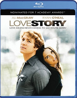 Love Story (Blu-ray Disc) 10397043