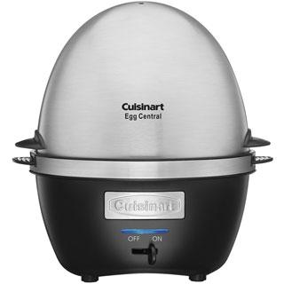 Cuisinart CEC-10 600-Watt Egg Central Cooking System 10431447