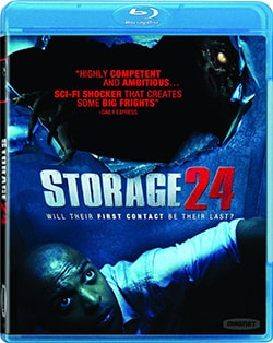 Storage 24 (Blu-ray Disc) 10488211