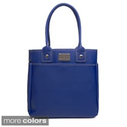 Kenneth Cole Reaction &#39;Sausalito&#39; Saffiano Tote Bag
