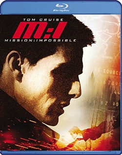 Mission: Impossible (Blu-ray Disc) 10571959