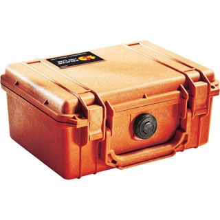 Pelican 1150 Small Shipping Case