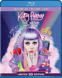 Katy Perry: Part of Me 3D (Blu-ray Disc) 10757785
