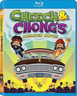 Cheech & Chong's Animated Movie (Blu-ray Disc) 10779255
