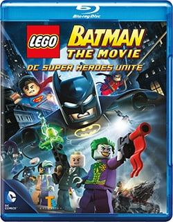 LEGO: The Batman Movie (Blu-ray Disc) 11264338