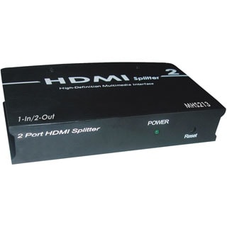 RF-Link HDMI Splitter (1 In/2 Out)