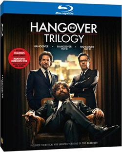 The Hangover Trilogy (Blu-ray Disc) 11686259
