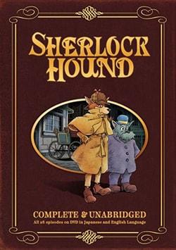 Sherlock Hound: The Complete Series (DVD) 13794484
