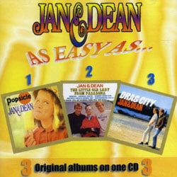 Jan & Dean - As Easy as 1-2-3