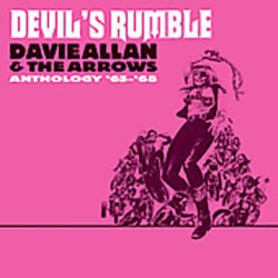 Davie Allan & The Arrows - Devil`s Rumble: Anthology `65-`68 *