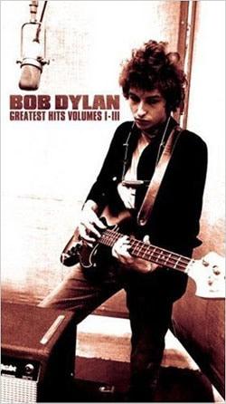 Bob Dylan - Greatest Hits Volumes I-III [Box]
